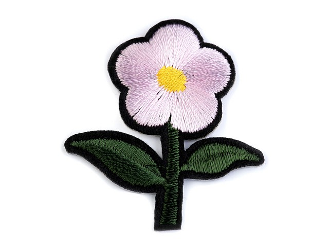 Aufbügler Blume