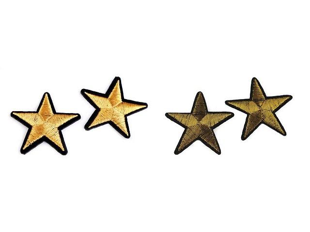 Aufbügler Stern