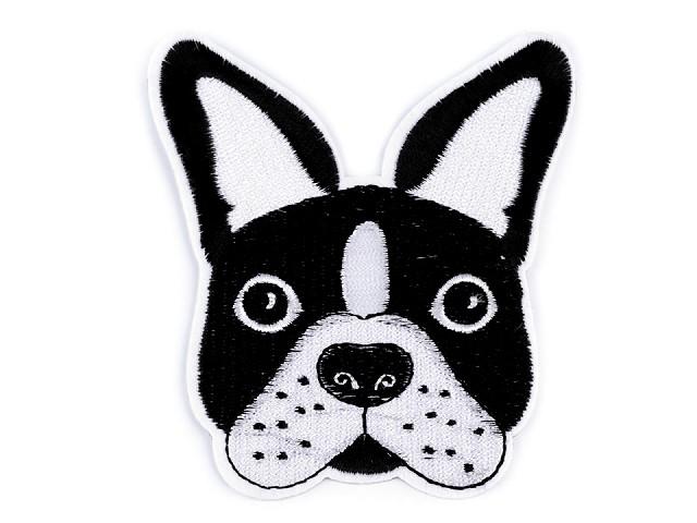 Nažehľovačka pes