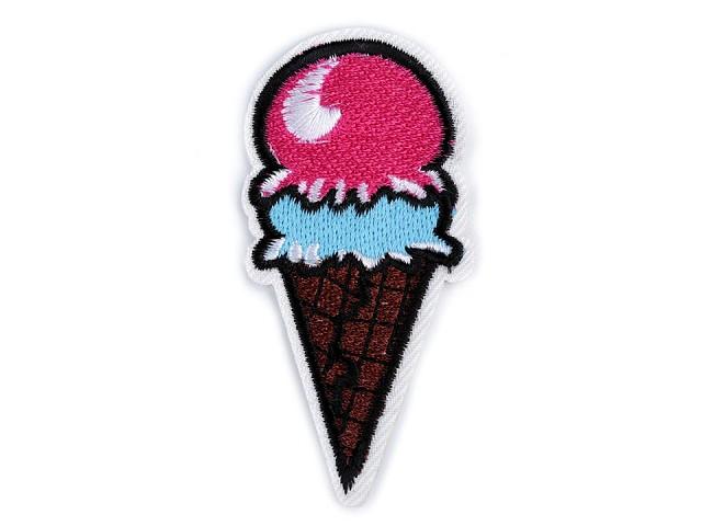 Nažehlovačka zmrzlina