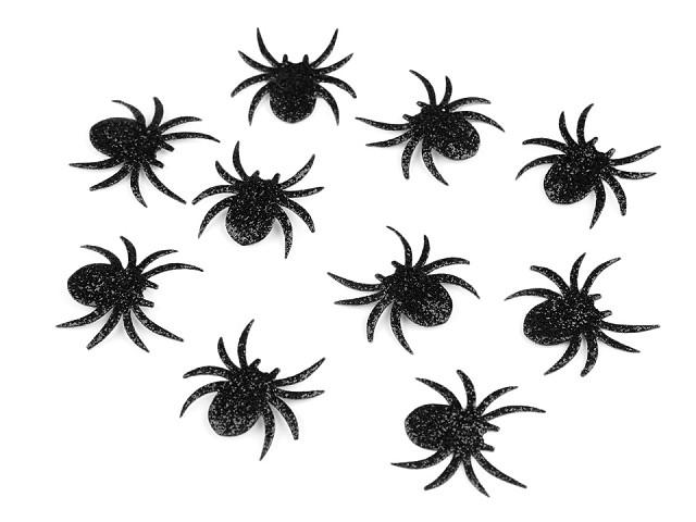 Nažehlovačka väčší pavúk