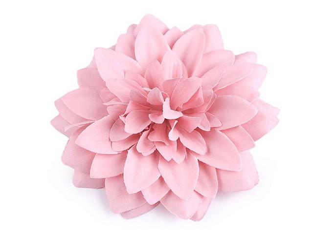Brošňa / ozdoba kvet Ø12,5 cm