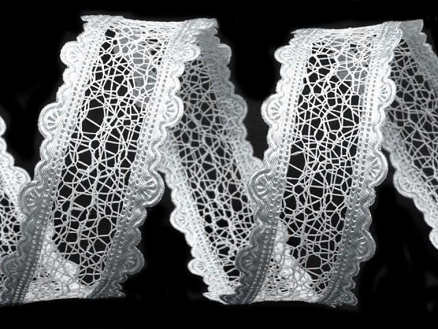 Stuha pavučinka šírka 25mm