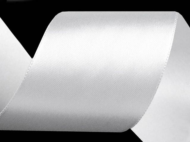 Satinband Breite 40 mm