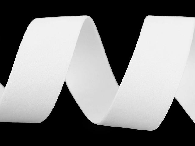 Semišová stuha velvet obojstranná šírka 25 mm