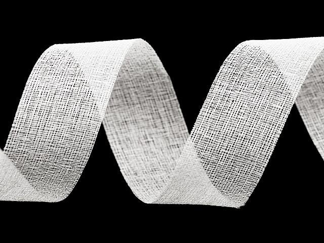 Rezaná stuha šírka 25 mm