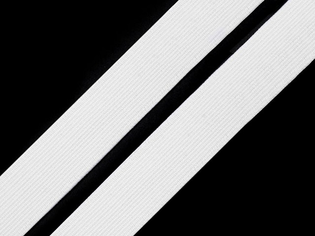 Fehétnemű gumi szélessége 18 mm
