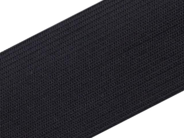 Pruženka hladká šíře 10 cm tkaná