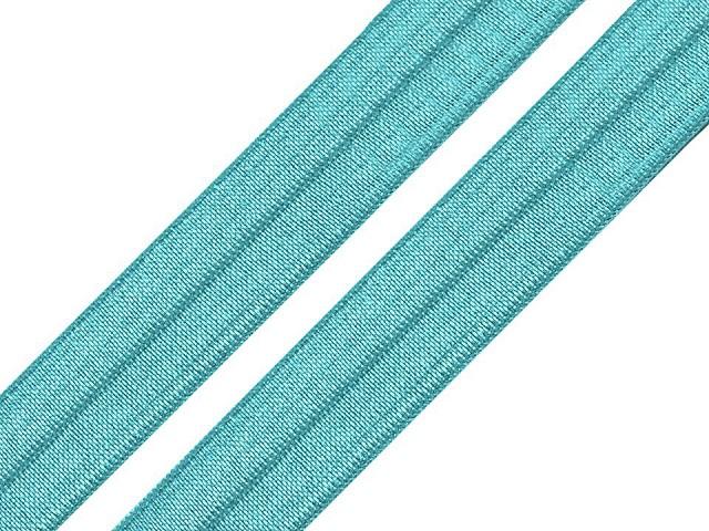 Szegőgumi feles szélessége 16 mm