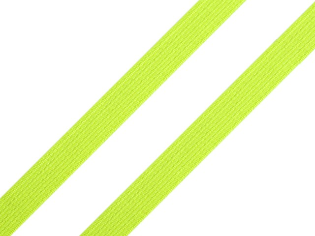 Prádlová pruženka šíře 10 mm