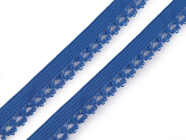 Dísz gumi szélessége 15 mm