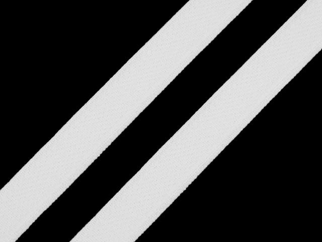 Pruženka plochá / ramínková šíře 12 mm