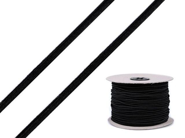Guľatá guma  Ø2 mm