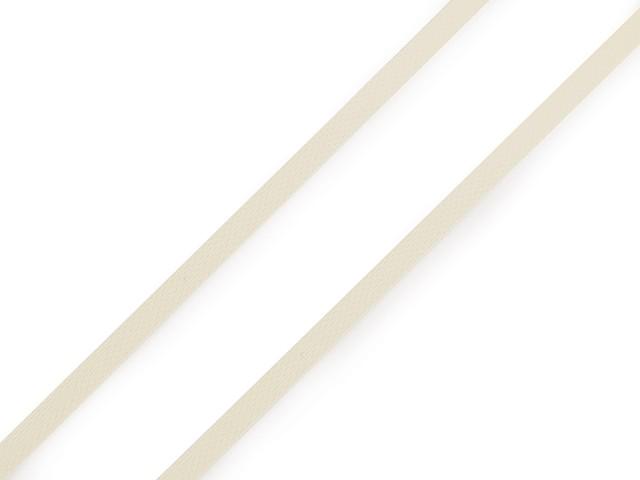 Pruženka plavková surová šíře 4 mm