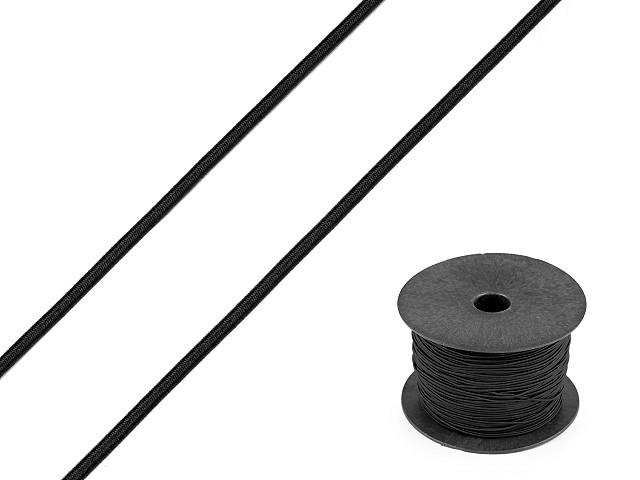 Guľatá gumička Ø1,5 mm