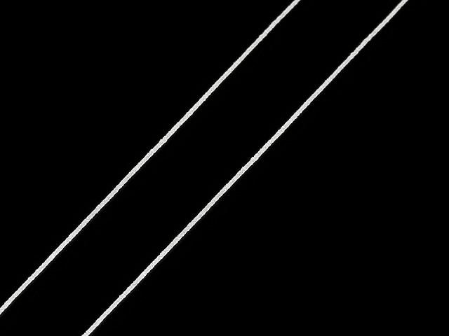 Guma guľatá Ø0,8 mm