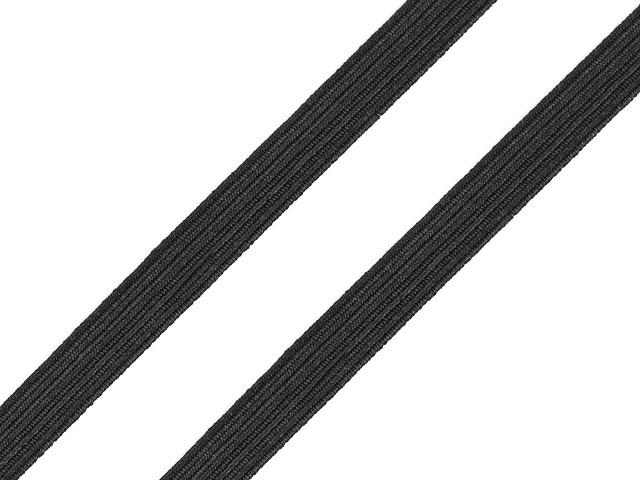 Prádlová gumička šírka 6-7 mm