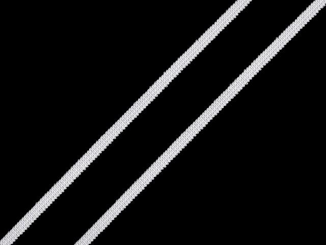 Plochá pruženka šíře 3 mm měkká