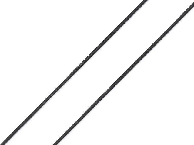 Guľatá gumička Ø1 mm