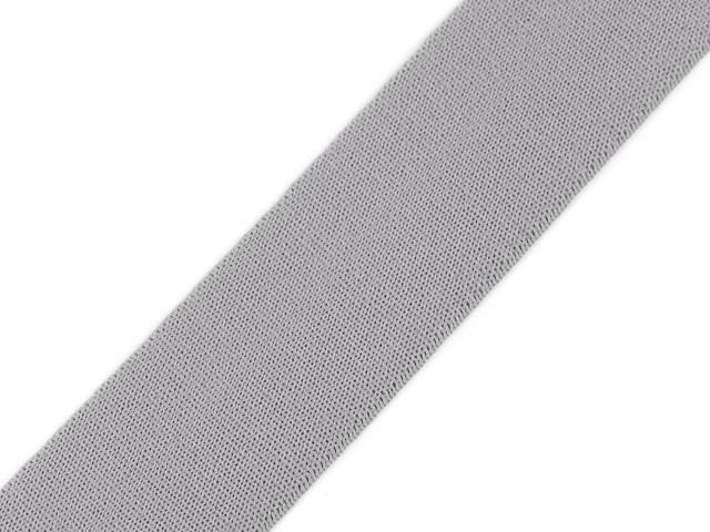 Guma mäkká šírka 35 mm tkaná