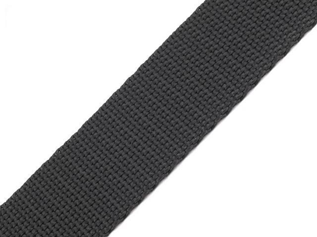 Popruh polypropylénový šírka 20 mm
