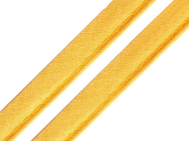 Bavlnená paspulka / keder šírka 12 mm