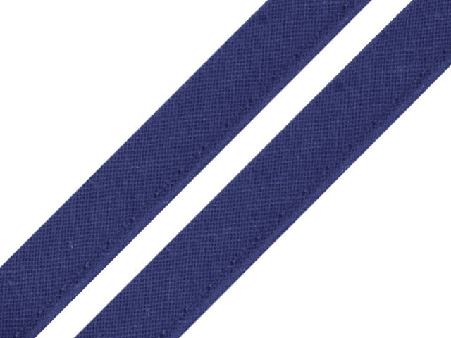 Bavlněná paspulka / kédr šíře 12 mm
