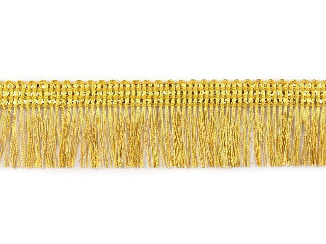 Leonské strapce šírka 30 mm