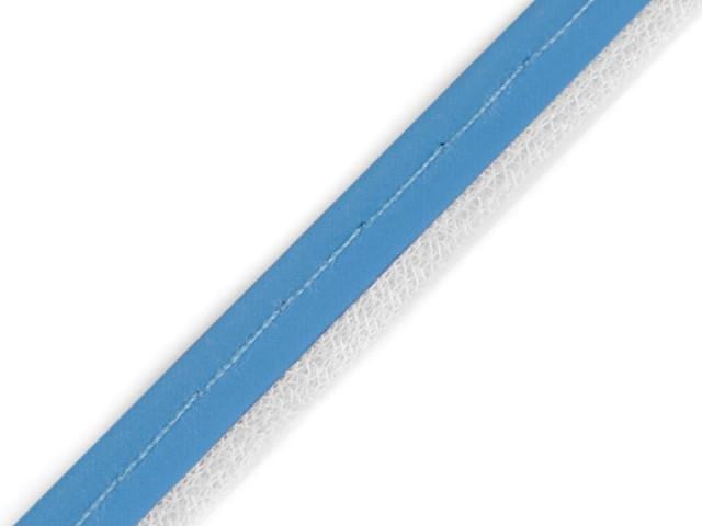 Reflexní paspulka / kédr šíře 8 mm