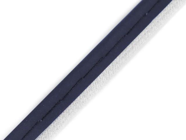 Reflexná paspulka / kedra šírka 8 mm