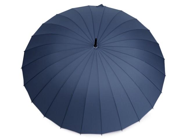 Dámsky dáždnik čarovný s kvetmi