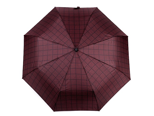Pánsky skladací dáždnik