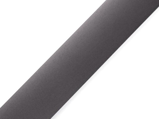Reflexní páska šíře 20 mm nažehlovací