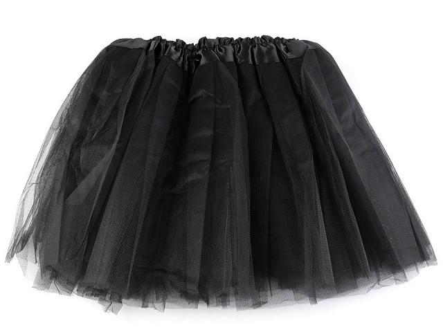 Karnevalová suknička