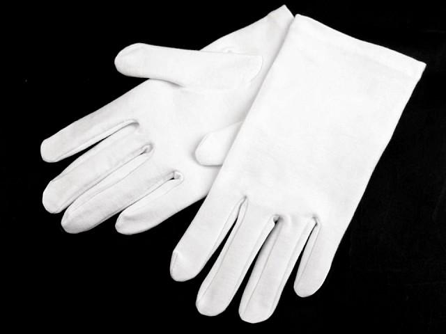 Společenské rukavice pánské