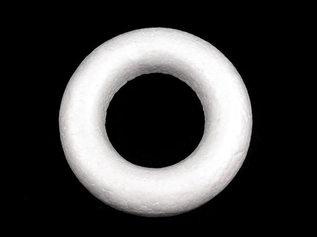 Cerc polistiren secționat, Ø14,5 cm