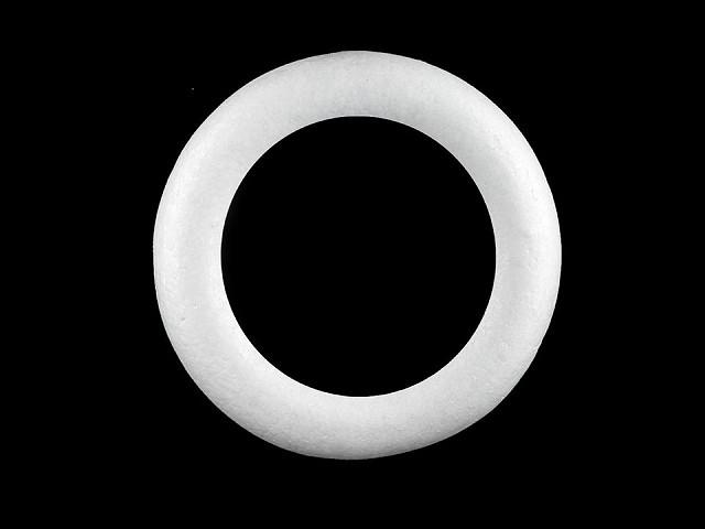 Věnec Ø20 cm polystyren