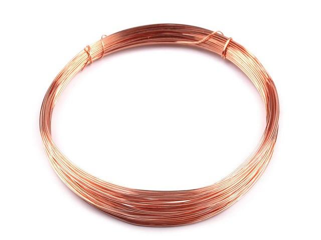 Drôt Ø0,3 mm