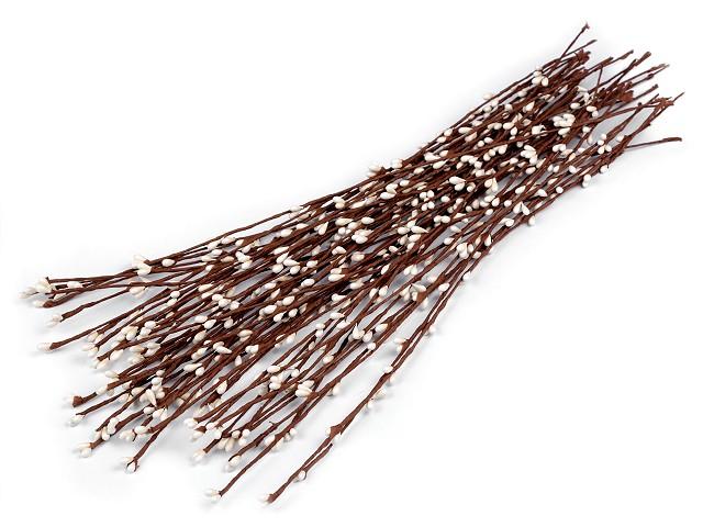 Künstliche Äste mit Knospen zum Arrangieren 39 cm