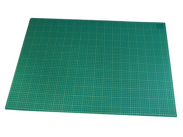 Planşetă patchwork, faţă dublă, 60x90 cm