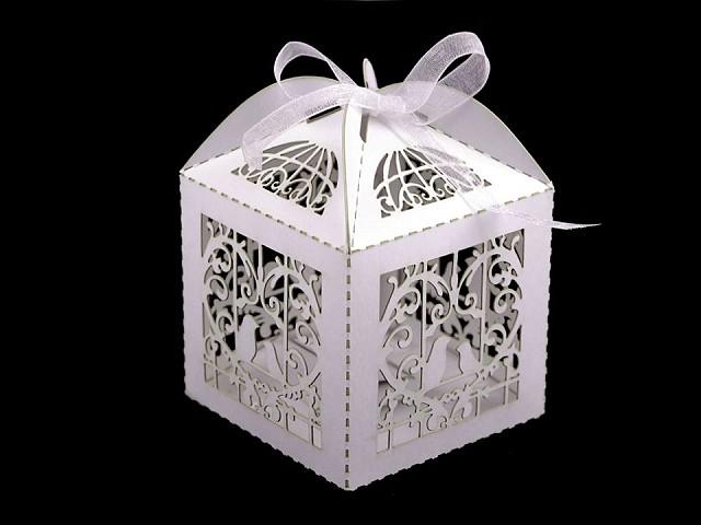 Cutie cadou / mărturii