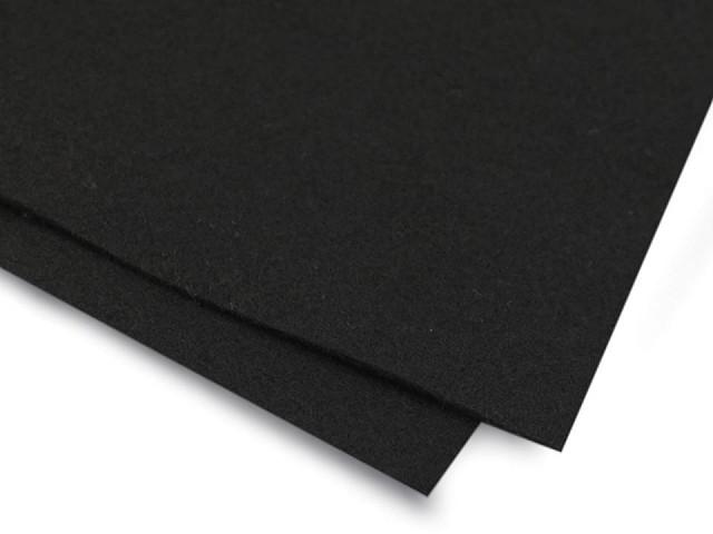 Látková dekoratívna plsť / filc soft 30x30 cm