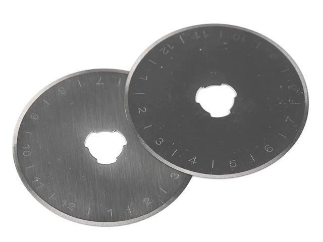 Náhradná čepeľ na rezacie koliesko Ø45 mm