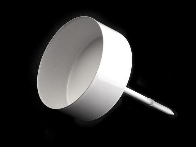 Bodce na čajové svíčky Ø4 cm