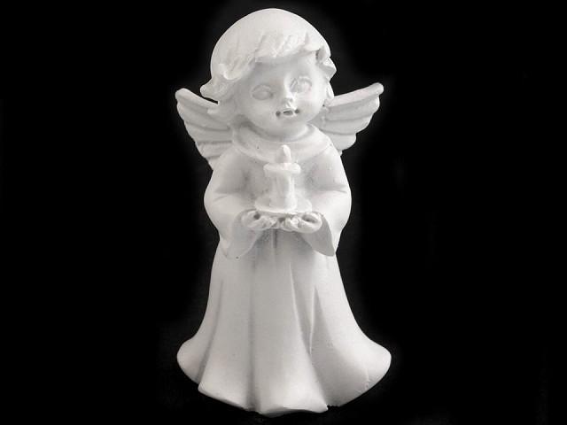 Dekorácia anjel