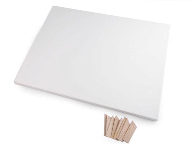 Malířské plátno na rámu 30x40 cm