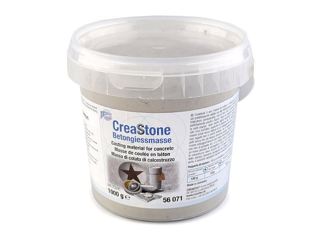 Kreativní beton 1000 g