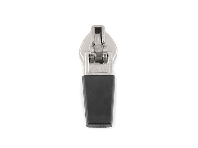 Bežec na špirálové reflexné zipsy 5 mm