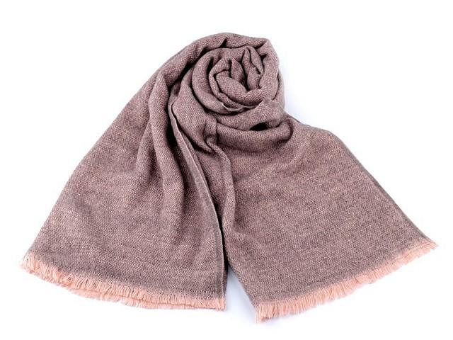 Šátek / šála 60x190 cm
