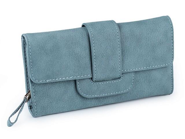 Dámska peňaženka / dokladovka 11x19 cm